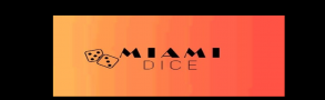 Miami Dice Casino Review: What to Expect? | Safe Casino