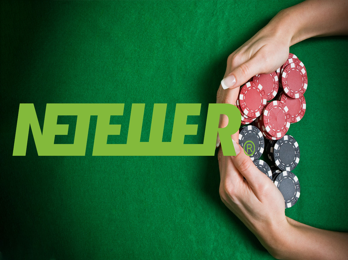 Top 3 Most Recommended Neteller Online Casinos